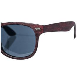 Zonnebrillen relatiegeschenk Zonnebril met gemêleerde afwerking - Sun Ray