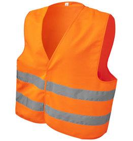 Veiligheidsgeschenk bedrukken See-me-too veiligheidsvest voor niet-professioneel gebruik