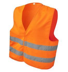 Veiligheidsgeschenk relatiegeschenk See-me-too veiligheidsvest voor niet-professioneel gebruik