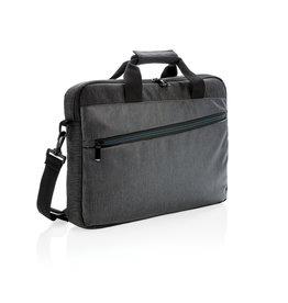 Laptoptassen bedrukken als relatiegeschenk 900D laptop tas PVC vrij