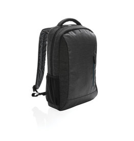Rugzakken bedrukken 900D laptop rugzak PVC vrij