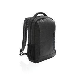 Rugzakken bedrukken als relatiegeschenk 900D laptop rugzak PVC vrij