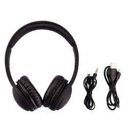 Hoofdtelefoons bedrukken Opvouwbare draadloze hoofdtelefoon