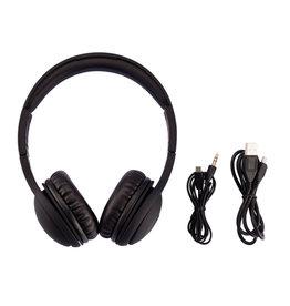 Hoofdtelefoons relatiegeschenk Opvouwbare draadloze hoofdtelefoon