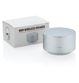 Speakers bedrukken Draadloze BBM speaker