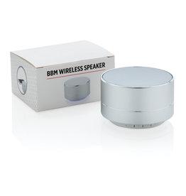 Speakers relatiegeschenk Draadloze BBM speaker