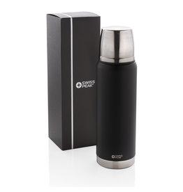 Thermosflessen relatiegeschenk Swiss Peak Elite 0.5L copper vacuüm fles
