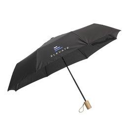 RPET Mini Umbrella opvouwbare paraplu 1182