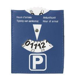 EuroNorm parkeerschijf 2258