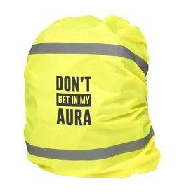 Veiligheidsgeschenk bedrukken Backpack Cover beschermhoes 2627