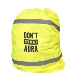 Veiligheidsgeschenk relatiegeschenk Backpack Cover beschermhoes 2627