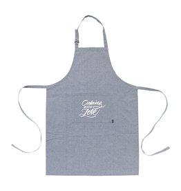 Cocina Recycled Cotton schort 2884