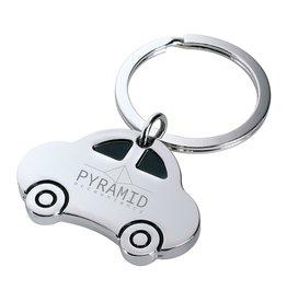 Cars sleutelhanger 2911