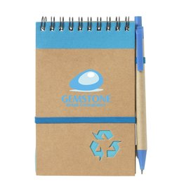 Notitieboekjes bedrukken Notitieboekje recyclenote M