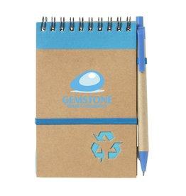 Notitieboekjes relatiegeschenk Notitieboekje recyclenote M