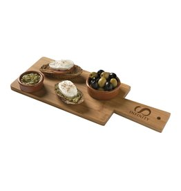 Bamboo Serving 3948