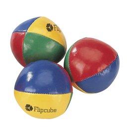 Relatiegeschenk bedrukken Twist jongleerset 4237
