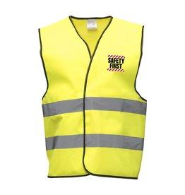 SafetyFirst veiligheidsvest 4481