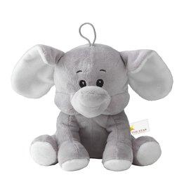 Olly pluche olifant knuffel 5190