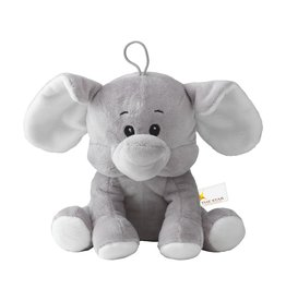Relatiegeschenk bedrukken Olly pluche olifant knuffel 5190