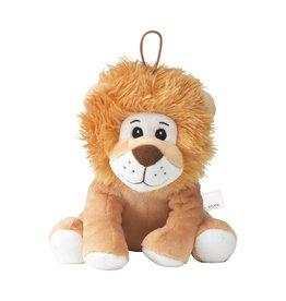 Relatiegeschenk bedrukken Louis pluche leeuw knuffel 5192