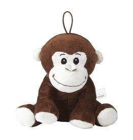 Kindergeschenken Moki pluche aap knuffel 5194