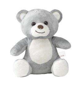 Relatiegeschenk bedrukken Billy Bear Mini Size knuffel 5370