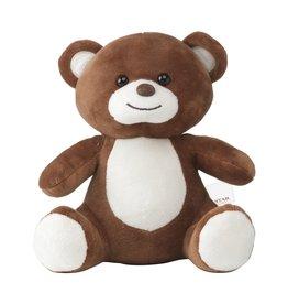Relatiegeschenk bedrukken Billy Bear Normal Size knuffel 5371