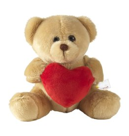 With Love Bear beer knuffel 5392