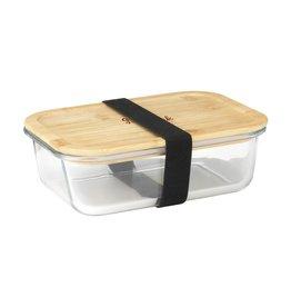 Relatiegeschenk bedrukken Borneo Lunchbox 5826