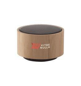 Wave Bamboo Wireless Speaker draadloze speaker 5899