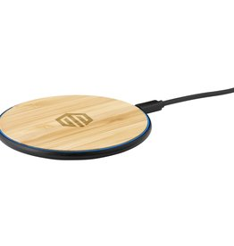 Bamboo 10W Wireless Fast Charger draadloze snellader 6452