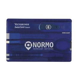Victorinox Swisscard Classic 7534