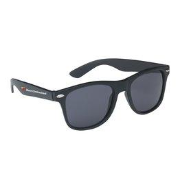 Zonnebrillen bedrukken Malibu Matt Black zonnebril CL0668