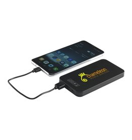 Solar Powerbank 4000 powercharger CL0754