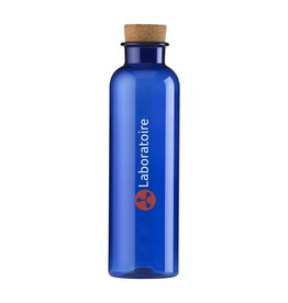 Waterflessen bedrukken Corky 650 ml drinkfles CL0761