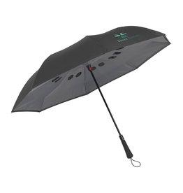 Paraplu bedrukken Reverse Umbrella omgekeerde paraplu CL0855