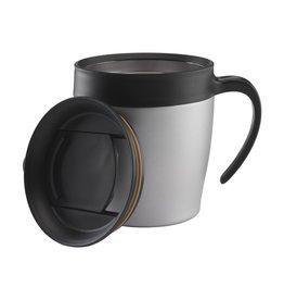 Thermosbeker relatiegeschenk Calor Coffee-to-Go 330 ml thermosbeker CL0840