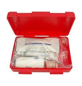 EHBO geschenken relatiegeschenk First Aid Kit Box Large EHBO box CL0836