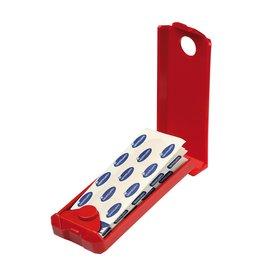 EHBO geschenken bedrukken Stripe Plaster Box pleisters CL0833