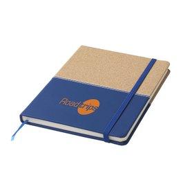 Notitieboekjes bedrukken Journal notitieboekje CL0819