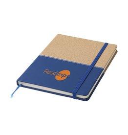 Notitieboekjes bedrukken als relatiegeschenk Journal notitieboekje