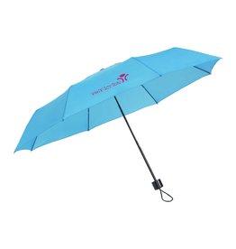 Opvouwbare paraplu relatiegeschenk Colorado Mini opvouwbare paraplu CL0824