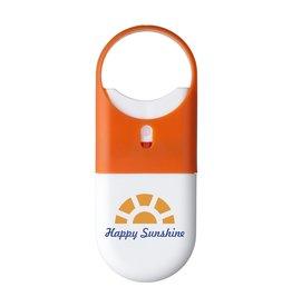 Relatiegeschenk Sunscreen Cream HookUp factor 30 CL0678