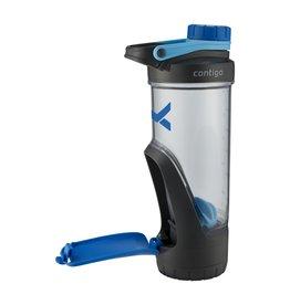 Contigo Drinkflessen Contigo® Shake & Go™ FIT kangaroo 720 ml drinkbeker 1162
