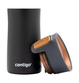 Contigo thermosbeker relatiegeschenk Contigo® Pinnacle 300 ml thermosbeker 3848