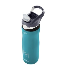 Contigo drinkfles relatiegeschenk Contigo® Ashland Chill Colour 590 ml drinkfles 7853
