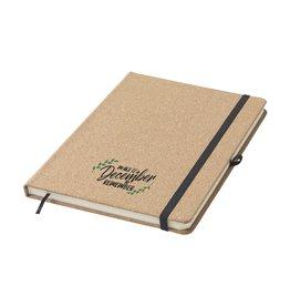 Notitieboekjes bedrukken als relatiegeschenk Notitieboekje Corknote A5