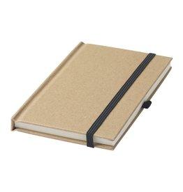 Notitieboekjes bedrukken Pocket ECO A6 notitieboekje CL0755