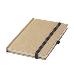 Notitieboekjes bedrukken als relatiegeschenk Notitieboekje pocket eco A6